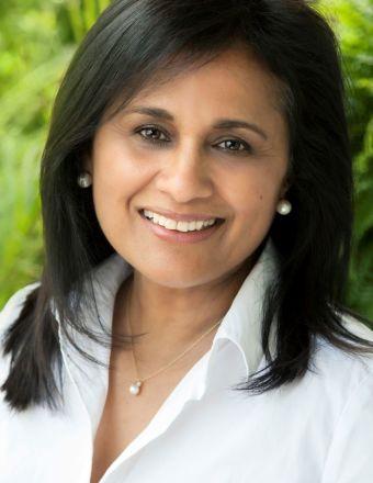 Sarah Valliath Profile Picture
