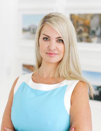 Nikki Jaimes Profile Picture