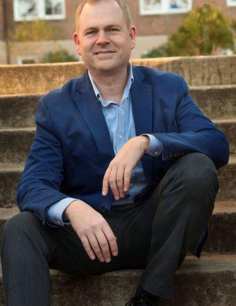 Michael Parsons Profile Picture, Go to agent's profile.