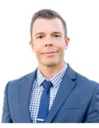 Daniel Chowen Profile Picture