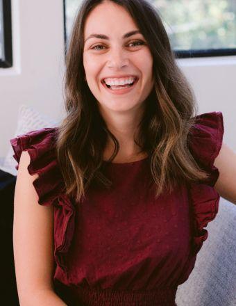 Francesca Lampert Profile Picture
