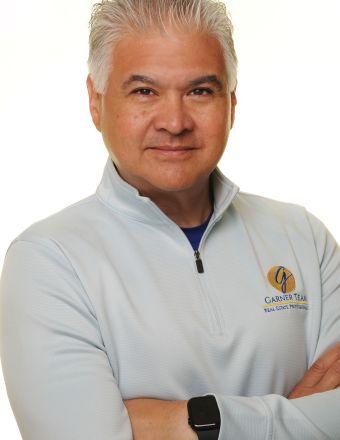 Robert Garner Profile Picture, Go to agent's profile.