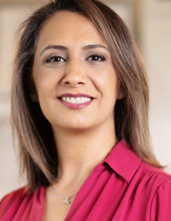 Azita Sajjadi Profile Picture, Go to agent's profile.