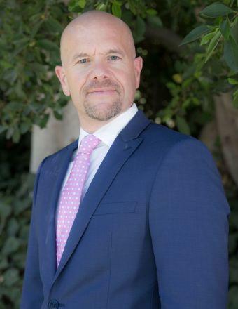 Damon Kronsberg Profile Picture, Go to agent's profile.