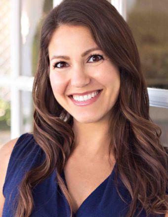 Jacqueline Baze Profile Picture