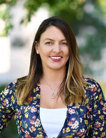 Sarah Bowles Profile Picture