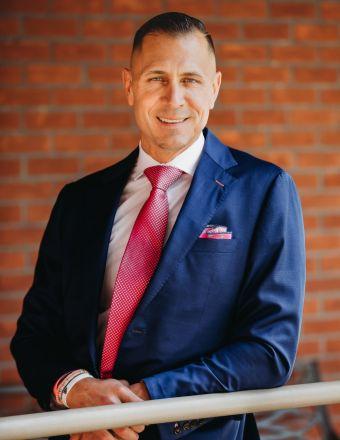 Joshua Wood Profile Picture, Go to agent's profile.