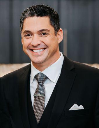 Jones Black Profile Picture, Go to agent's profile.
