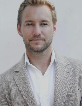 Daniel Moss Profile Picture