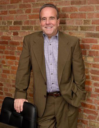 Mark Dehler Profile Picture