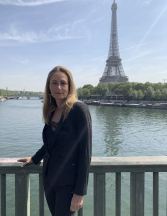 Geraldine Bernardin Profile Picture, Go to agent's profile.