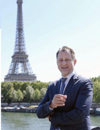 Geoffrey Malherbe Profile Picture