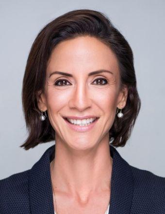 Shannon Knowles Profile Picture