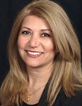 Lily Hosseini Profile Picture