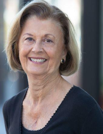 Patricia Gogos Profile Picture