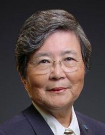 Yoko Breckenridge Profile Picture