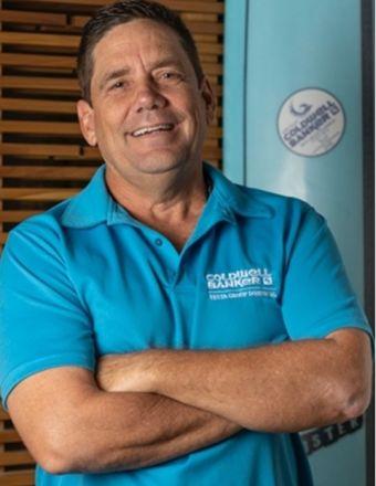 Scott Bowers Profile Picture