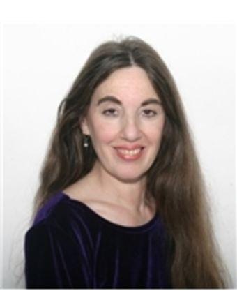 Harriet Lewis Profile Picture