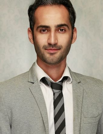 Arash Pashaei Profile Picture