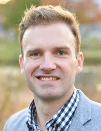 Michael Finn Profile Picture