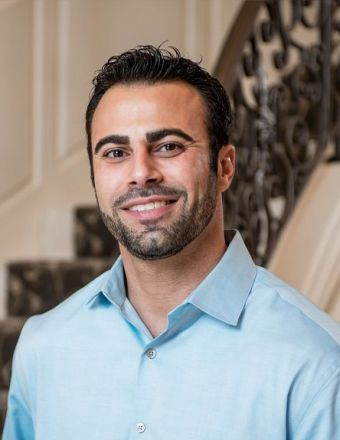 Aram Melikian Profile Picture, Go to agent's profile.