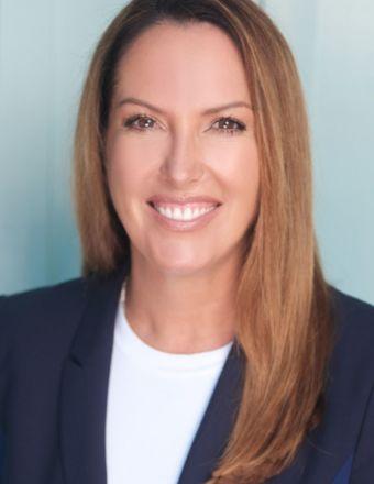 Georgina Jacobson Profile Picture