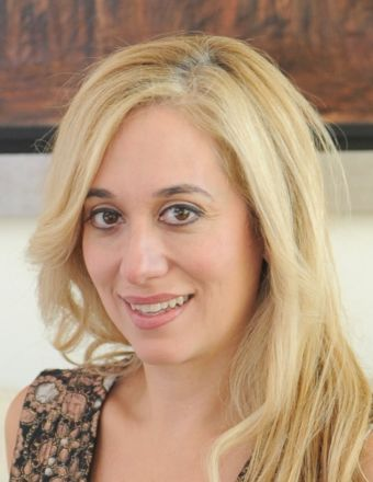 Angelique Kouris Profile Picture