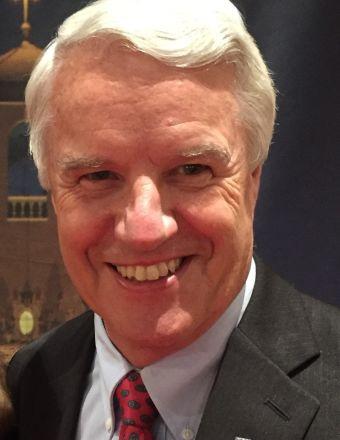 David Pike Profile Picture