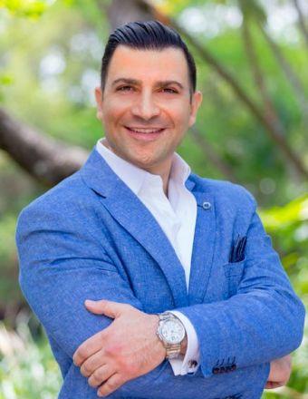 Mark Solomon Profile Picture