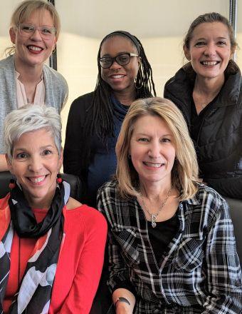 Rebecca Warnement Profile Picture