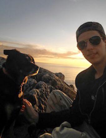 Joel Kuzmarski Profile Picture