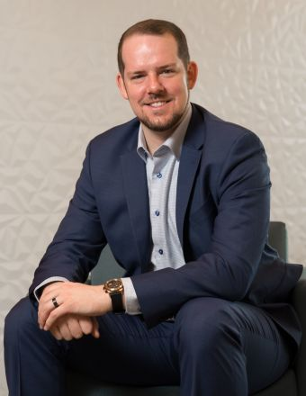 Ryan Nicholas Profile Picture