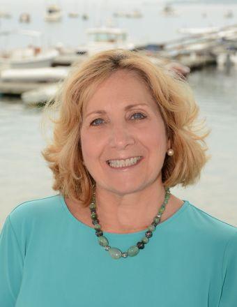 Marianne Round Profile Picture