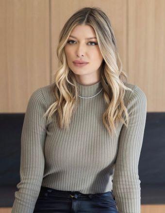 Sasha Kaplan Profile Picture