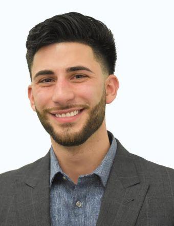 Michael Gargano Profile Picture