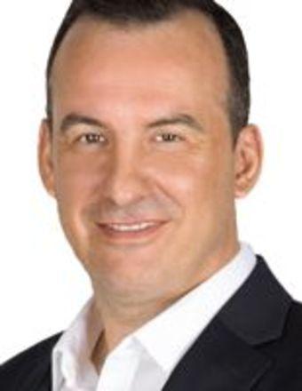 John Sanders Profile Picture