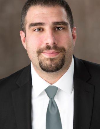 Michael Spampinato Profile Picture
