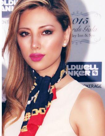 Mina Eshaghyan Profile Picture