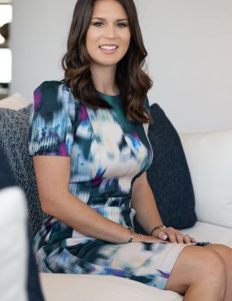 Megan Pfefer Profile Picture