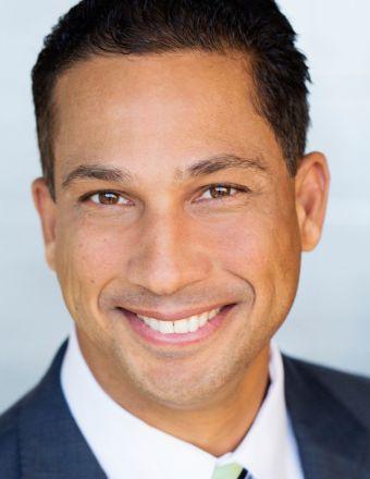 Marc Sinclair Profile Picture