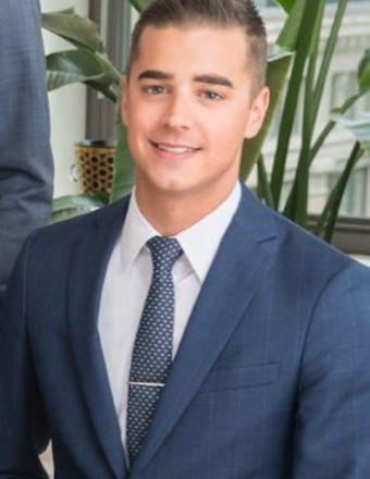 Josh Carr Profile Picture