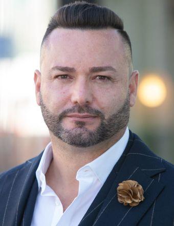 Alejandro Ortega Profile Picture, Go to agent's profile.
