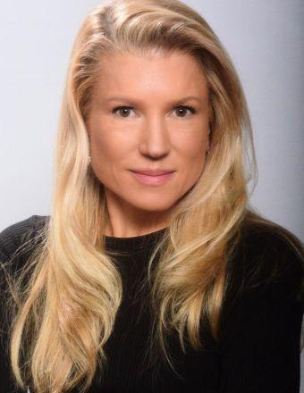 Tina Pray Profile Picture