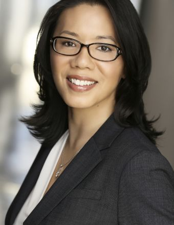 Marcelle Wong Profile Picture