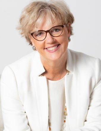 Susan Johnson Profile Picture