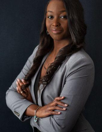 Nicole Medina Profile Picture