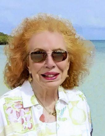 Margo Newman Profile Picture