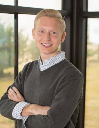 Gavin Hughes Profile Picture, Go to agent's profile.