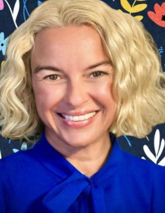 Helga Eisele Profile Picture, Go to agent's profile.