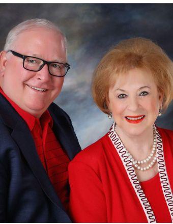 Martha Robertson Profile Picture